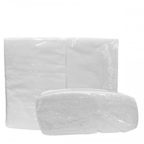 Козметични кърпи за еднократна употреба, различни размери