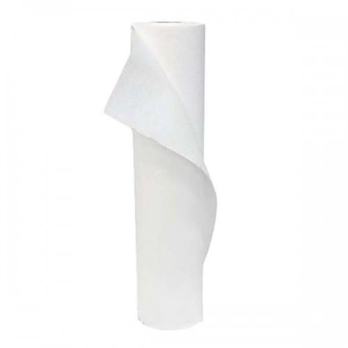 Двупластови еднократни чаршафи - бели, ширина 68см., SG117