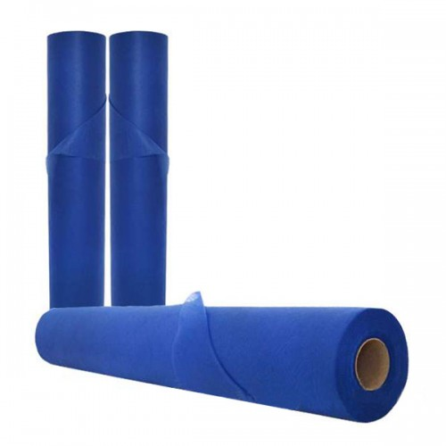 Еднократни чаршафи SB135 ТNТ 15 грама/58 см - сини