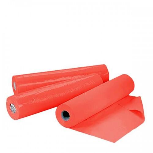 Еднократни чаршафи TNT в червено 60см или 70см