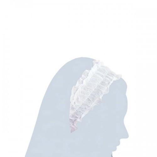 Еднократни ленти за коса от TNT 100 броя