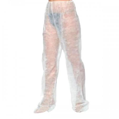 Панталони за еднократно ползване за пресотерапия и лимфен дренаж - 1 брой.