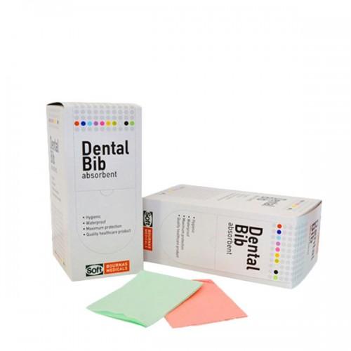 Трипластови стоматологични лигавници кутия - модел 181
