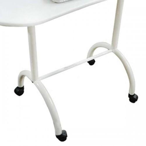 Бяла маса за маникюр – Модел 193