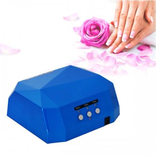 Професионална UV лампа за маникюр 001