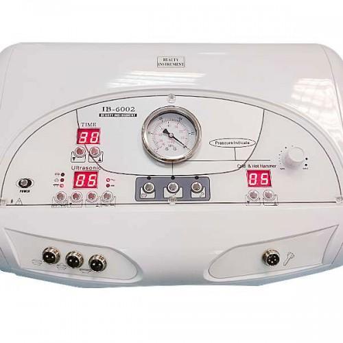 Козметичен уред за Дермално Микродермабразио 3 в 1 - модел МХ-М2b