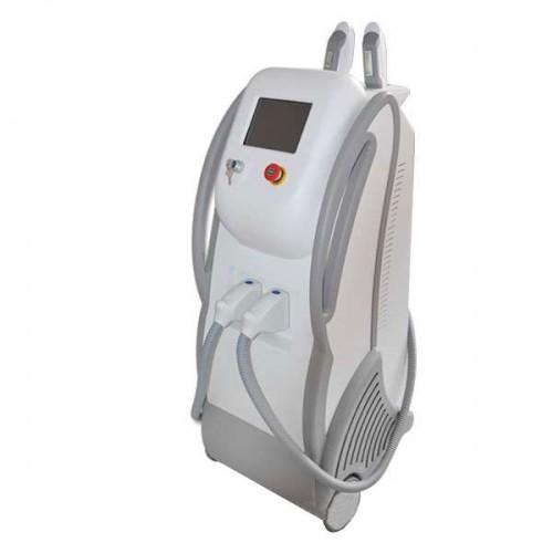 Elight лазер (IPL+RF) +SHR МВ600С - Фотоепилация и подмладяване