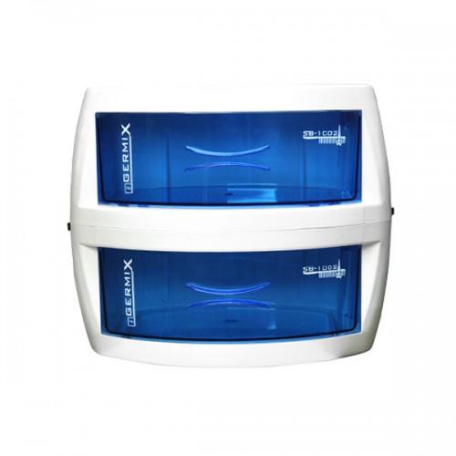 UV стерилизатор за инструменти 1002В - Двоен