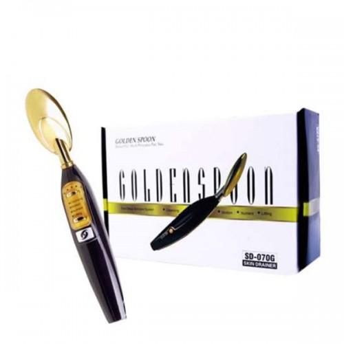 Ултразвукова лъжичка за подмладяване на кожата - модел 070G