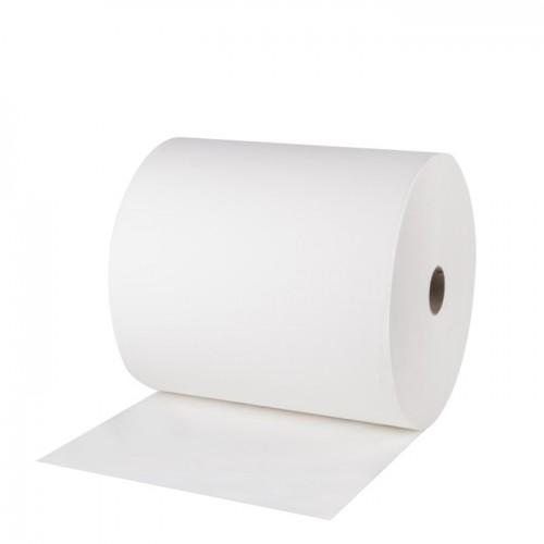 Еднократни хартиени кърпи на ролка двупластови