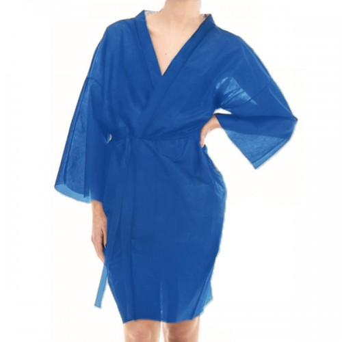 Кимоно от TNT в син цвят