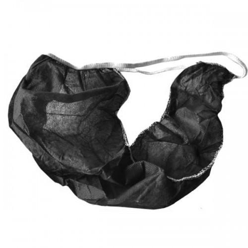 Мъжки прашки универсален размер за еднократно ползване от нетъкан текстил