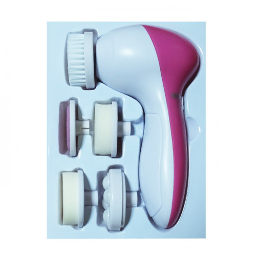 Многофункционален уред - четков пилинг за лице MX-N25