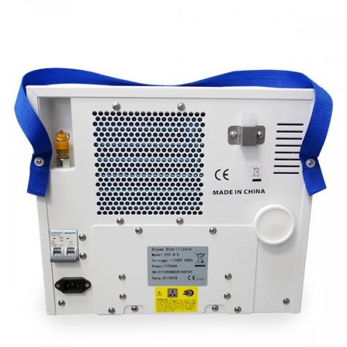 Висококачествен парен стерилизатор Модел STE-8-C