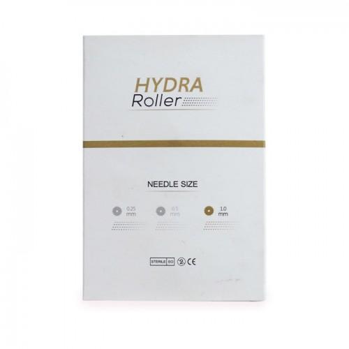 Козметичен уред за микроиглена терапия хидра ролер