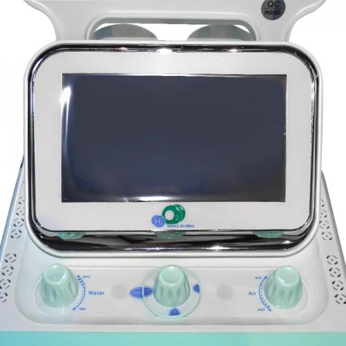 Козметичен уред водно дермабразио с 6 функции W05X