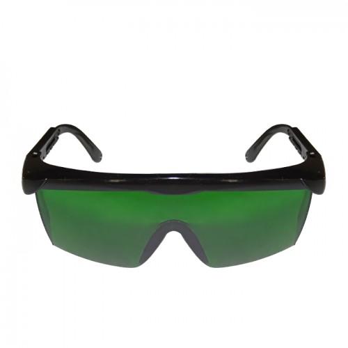 Предпазни козметични очила при работа с IPL уреди