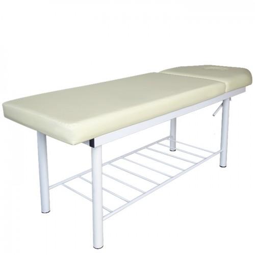 Легло за масаж и козметика KL260 ширина 60 см, бежово