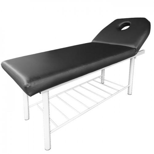 Легло за масаж и козметика KL260 ширина 60 см, черно