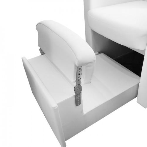 Практичен стол за педикюр модел В9090