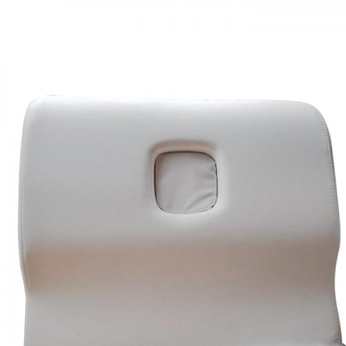 Козметично легло с регулираща се възглавница KL270 - ширина 70 см