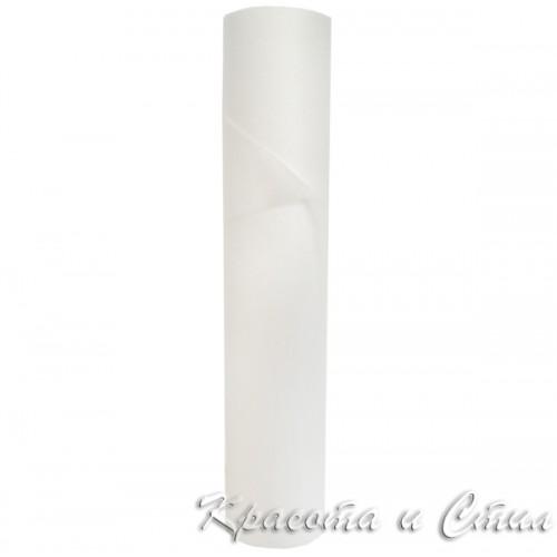 Бели чаршафи от нетъкан текстил 20гр/68см SD 137